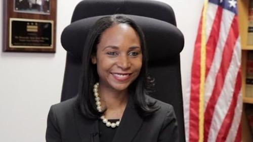 D.C. Associate Superior Court Judge Anita Josey-Herring will be sworn in Oct. 16 as the new chief judge.