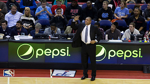 **FILE** Doc Rivers (Wikimedia Commons)