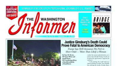Photo of 9-24-2020 Informer Edition