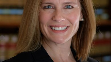 Photo of Amy Coney Barrett's Religion May Become Flash Point in Supreme Court Fight