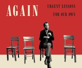 Photo of BOOK REVIEW: 'Begin Again: James Baldwin's America and Its Urgent Lessons for Our Own' by Eddie S. Glaude Jr.