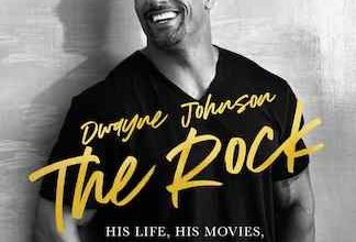 Photo of BOOK REVIEW: 'The Rock: Through the Lens: His Life, His Movies, His World,' Photographs by Hiram Garcia