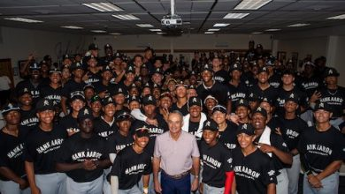 Photo of Baseball Academies Seek to Help Increase Black Participation in America's Pastime