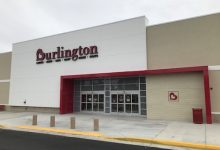 Photo of Rebranded Retailer Burlington Moves into Largo Town Center