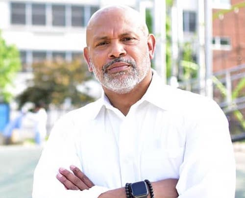 Jacque Patterson is a candidate for an at-large seat on the D.C. State Board of Education. (Courtesy photo)