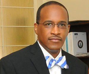 Dillard University President Walter Kimbrough (Courtesy of dillard.edu)