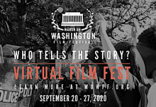 Photo of March on Washington Film Festival Returns, Sharing Untold Tales of Freedom Fighters