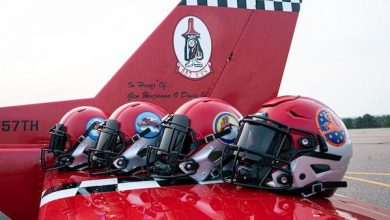 Photo of Air Force to Honor Tuskegee Airmen with Legacy Series Uniform