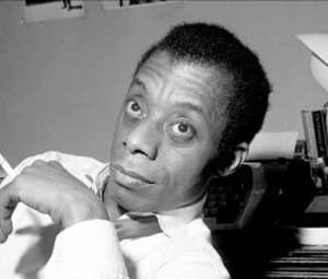 James Baldwin (Courtesy photo)