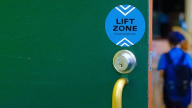 Photo of Comcast 'Lift Zones' Aims to Provide Safe Study Spaces for Low-Income Students