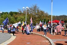 Photo of Black Voters Take Advantage of Early Voting in Virginia