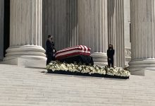 Photo of Ruth Bader Ginsburg's Death Could Prove Fatal to American Democracy