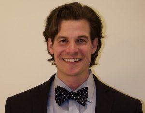 Christopher Martin (Courtesy photo)