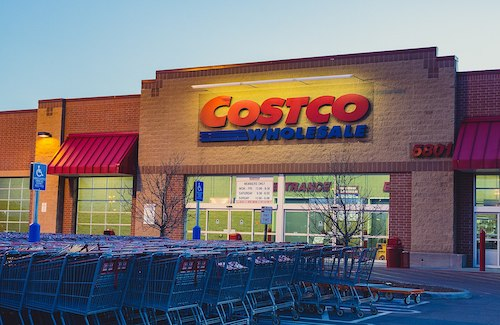**FILE** A Costco location in Minnesota is seen here. (Tony Webster via Wikimedia Commons)