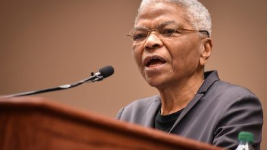 Mary Frances Berry is a University of Pennsylvania scholar and former chair of the U.S. Commission on Civil Rights. (Courtesy photo)