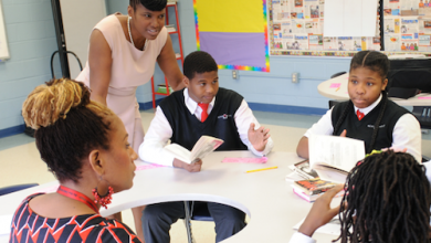 Photo of D.C. EDUCATION BRIEFS: Charter School Alliance