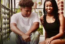Photo of Young D.C. Actress Takes on Teen Dating in Film Project