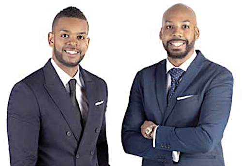 John and Mike Burns are founders of The Burns Brothers Firm and are also experts in the area of culture, diversity and inclusion, servicing clients through their firm The Burns Brothers.