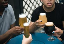 Photo of Americans Over 30 Drinking More During Pandemic: Report