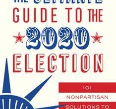 Photo of Recent & Recommended Books on Election 2020