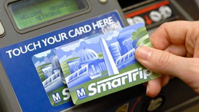 Photo of Metro SmarTrip Now on Apple Wallet