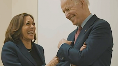 Photo of Harris Effect on Biden Campaign Evident as Debates Loom