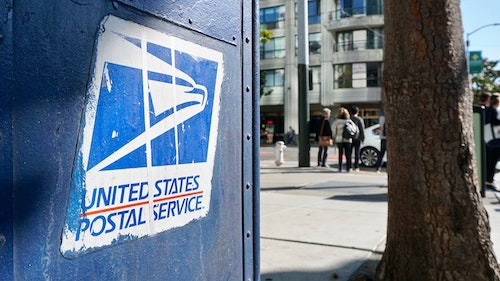Photo of JEALOUS: Tell Republicans — Stop Trump from Trashing Our Post Office