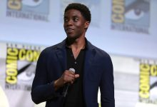 Photo of Thousands Sign Petitions for Chadwick Boseman Statue to Replace Confederate Monument