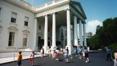 Photo of White House Tours to Resume After Six-Month Hiatus