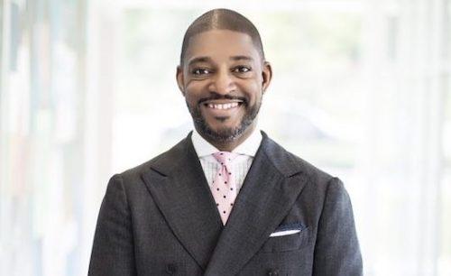 Rev. Dr. Starsky Wilson (Courtesy of Children's Defense Fund)