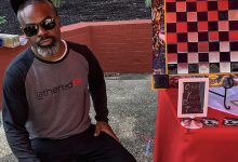 Photo of Entrepreneur Raymond Rouse Makes Love of Chess a Business Boon