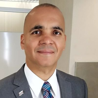 Franklin Garcia is a candidate for the independent at-large council seat. (WI file photo)