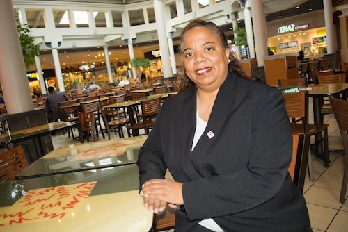Deni L. Taveras represents District 2 on the Prince George's County Council