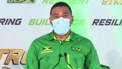 Photo of Jamaica's Holness Wins Big in Bet on Early Elections