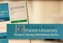 Photo of D.C. EDUCATION BRIEFS: Parent University