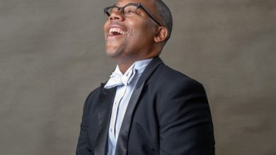 Photo of Nation's Only Black to Lead Major U.S. Symphonic Chorus Heading to D.C.