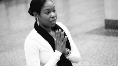 Photo of Yoga Instructor Launches Virtual Sessions for Black Educators