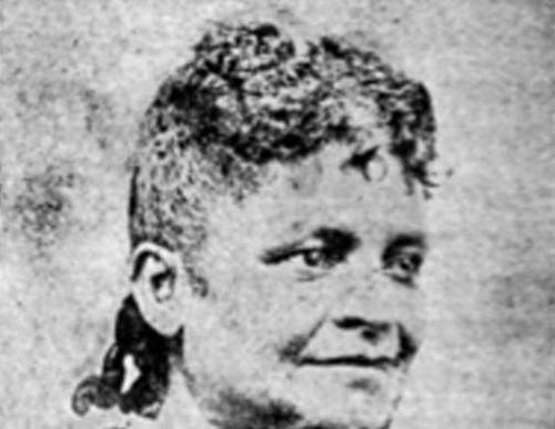 Naomi Bowman Talbert Anderson (Courtesy of National Archives)