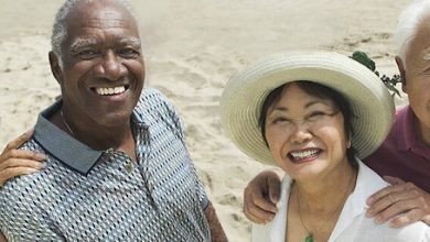Photo of National Health Aging Month Shines Light on America's Seniors