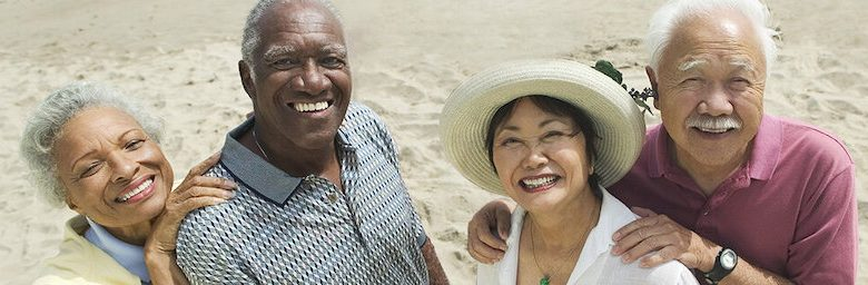 September is National Healthy Aging Month — a time of the year during which greater attention is given to the lives and contributions of seniors as well as the health challenges they face. (Courtesy of ncba-aging.org)