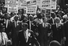 Photo of The March on Washington