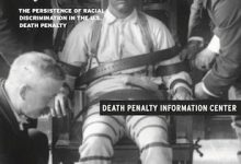 Photo of Death Penalty Disparities Linked to Slavery, Jim Crow Policies: Report