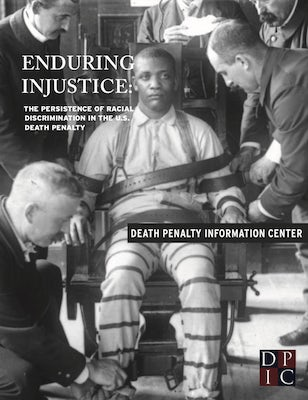 Courtesy of the Death Penalty Information Center