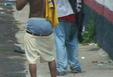 Photo of Saggy Pants Ban Repealed After Critics Claim It Targeted Black Men