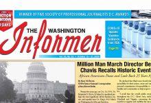 Photo of 10-15-2020 Informer Edition