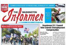 Photo of 10-22-2020 Informer Edition