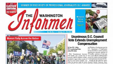 Photo of 10-22-2020 Informer Edition