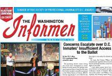 Photo of 10-8-2020 Informer Edition