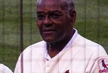 Photo of MLB Great Bob Gibson Dies at 84