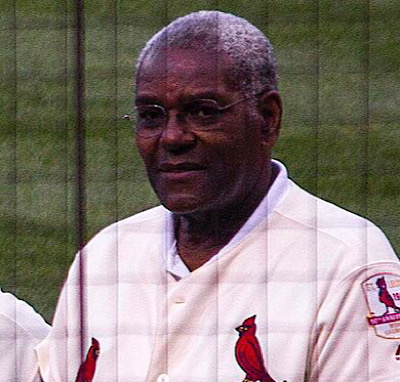 **FILE** Bob Gibson (Wikimedia Commons)